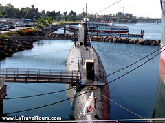 Long-Beach-Russian-Sub-LaTravelTours.com