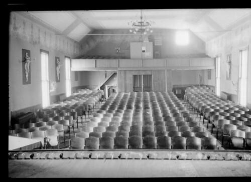 illinois oliver theatre smith homer pastime