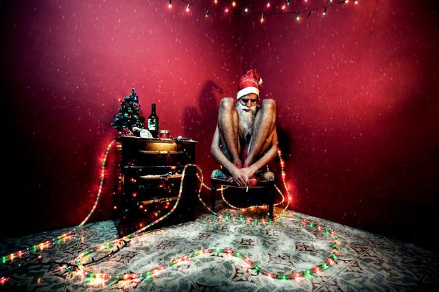 Santa Crisis 05