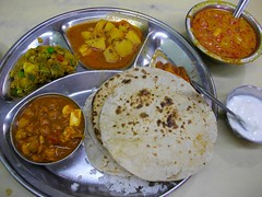Ambesh Restaurant