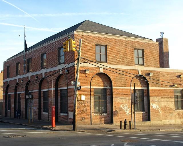 United States Post Office Garden City Ny