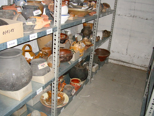 Archäologie-Archiv
