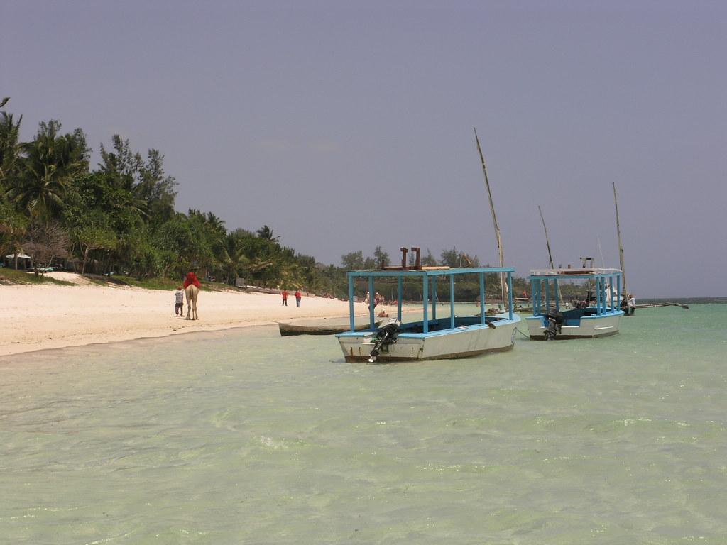 Shanzu кения