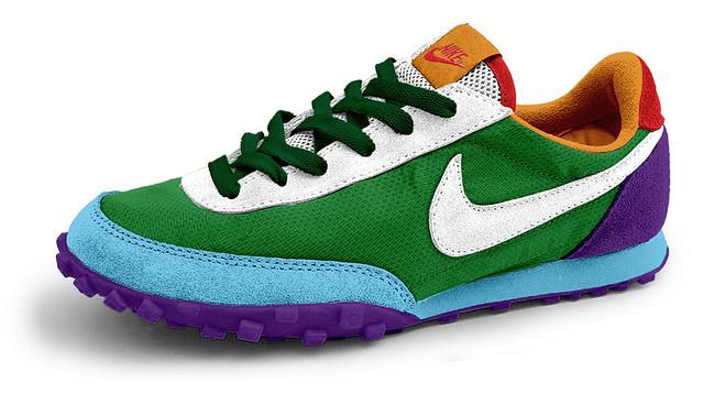 Nike Boy S Team Hustle D  Basketball Shoe Specs