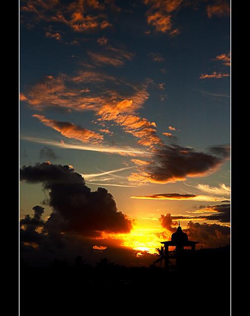 Sunrise - Punta Cana 2