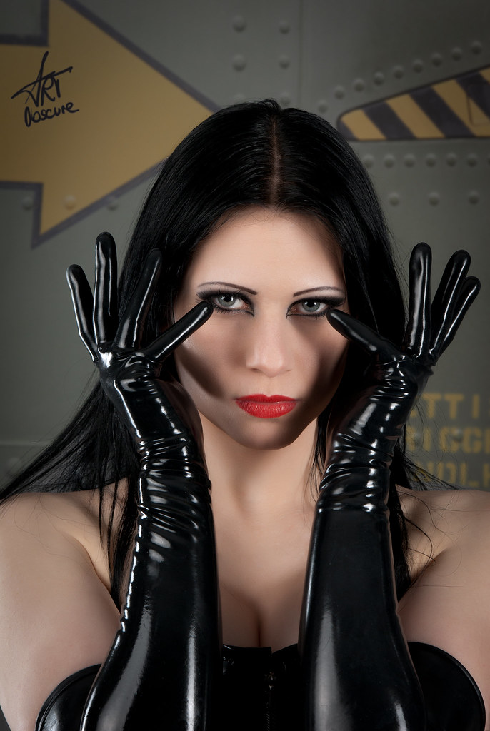 FETISH LATEX  latex leather boots and shiny picture and