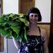 Giant CSA cabbage