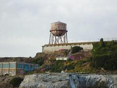 Alcatraz on Fox: Geological aspects of Alcatraz Island