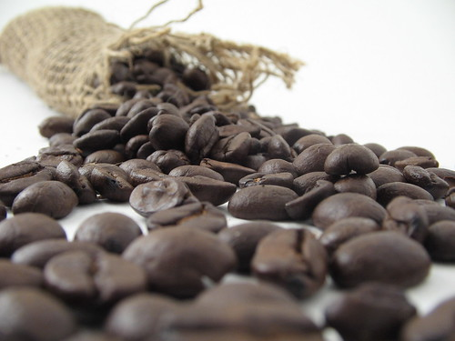 Coffee Beans by Stirling Noyes