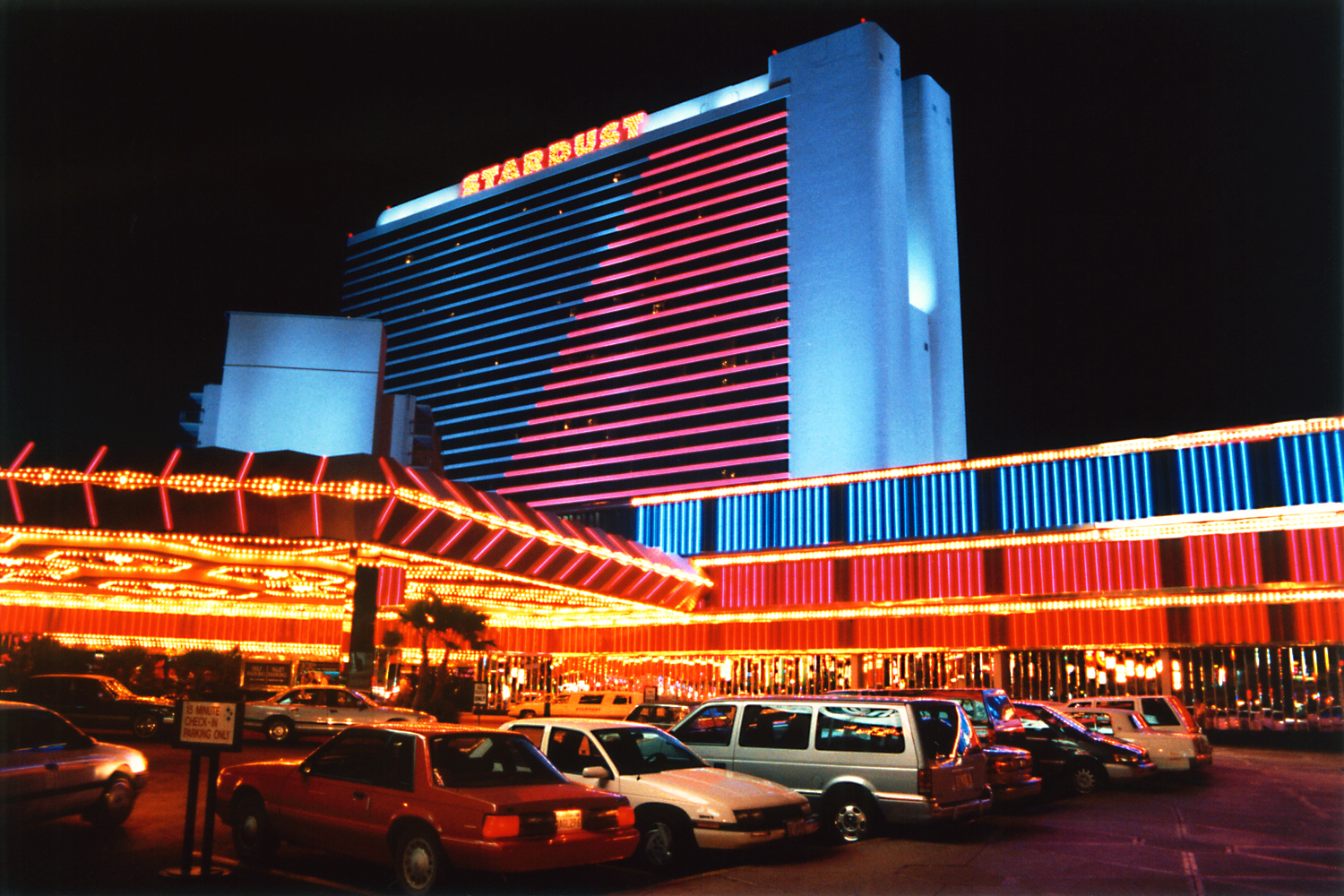 the tangiers casino