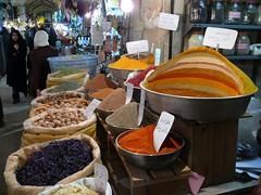 Spicy Bazaar