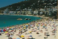 Clifton Hot Spot - South Africa