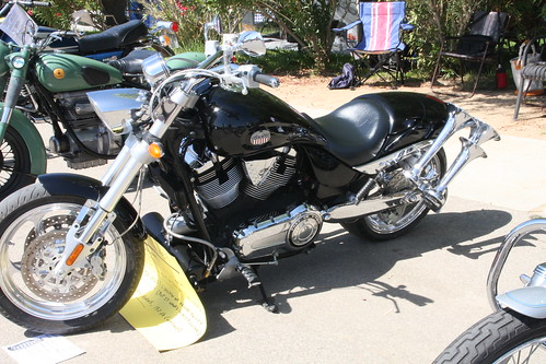 2006 Victory Hammer
