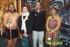 Trent and Whangarewarewa Maori