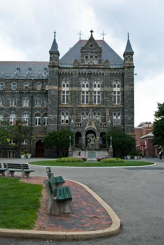 Georgetown University photo