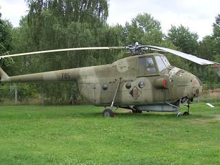 Mil Mi-4A