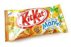 Kitkat Mini Mango Spring 08
