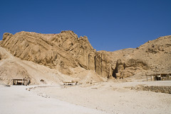 Admire the beauty of Egyptians at The Valley of Queens - Things to do in Luxor