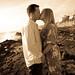 Chris & Lisa Engagement