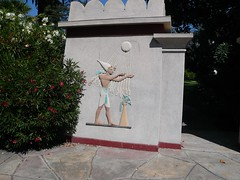 Relief Carving Rosicrucian Egyptian Museum and Planetarium San Jose