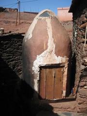 Berber Bath