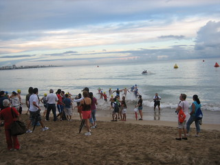 Image of Balneario de Carolina near Carolina. puertorico run carolina triathlon