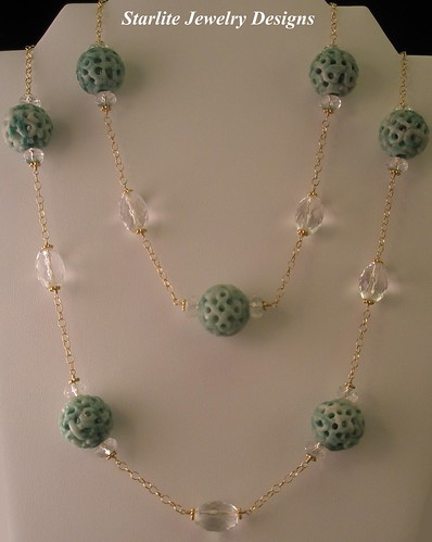 Art Design Pictures Starlite Jewelry Designs Jade Necklace