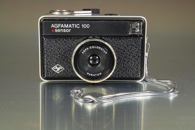 Agfa Agfamatic 100 Sensor (2)