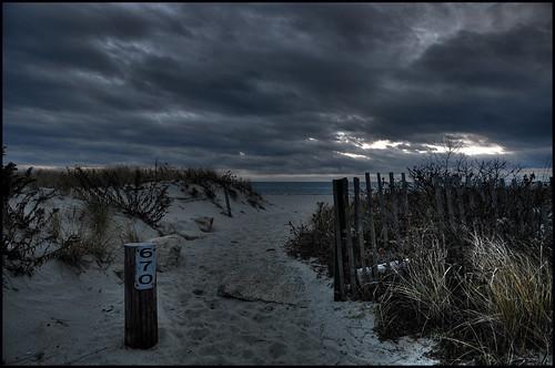 ocean sunset beach ma nikon capecod massachusetts hdr hyannis d90 3xp 1685 kalmusbeach capecodmassachusetts nikonhdr nikon1685vr nikond90club