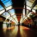 Wellington Train Station by Ross Finnie [20Hz]