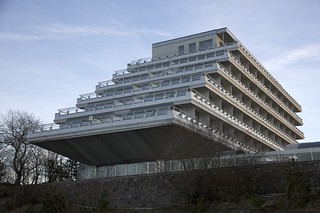صورة Majoru pludmale قرب Jūrmala. building architecture interesting latvia majori