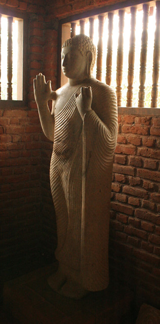 Yatala Lord Buddha