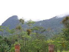 Chato Volcano