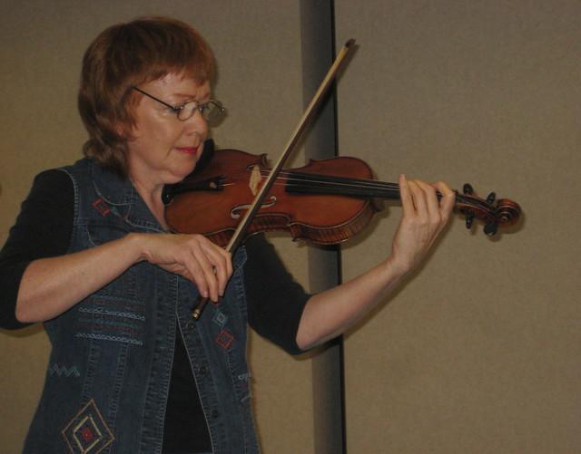 Suzuki Music Lessons Hickory Nc