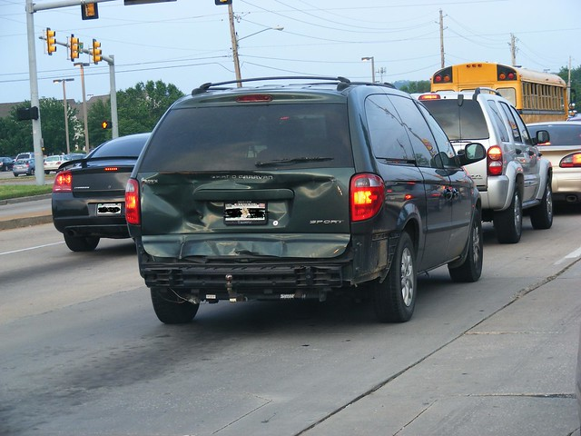 Tulsa Car Accident Fatality November