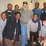 Ladysmith Black Mambazo at WFUV with Darren DeVivo