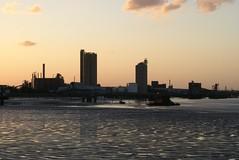 Sunsets & Sunrises on The Thames