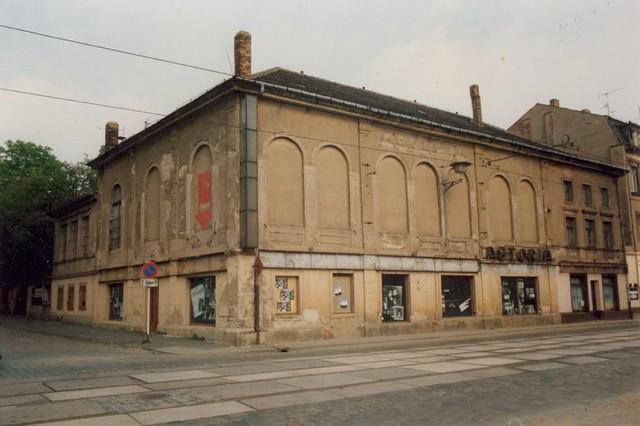 Kinos Dresden