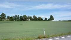 Scandinavian countryside