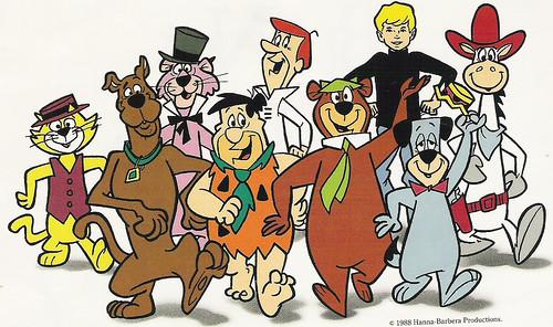 Cartoon Characters 1970s List : Flickriver