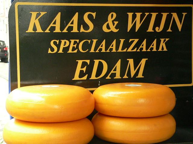 Edam in Edam?