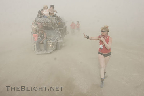 BURNING MAN WEATHER