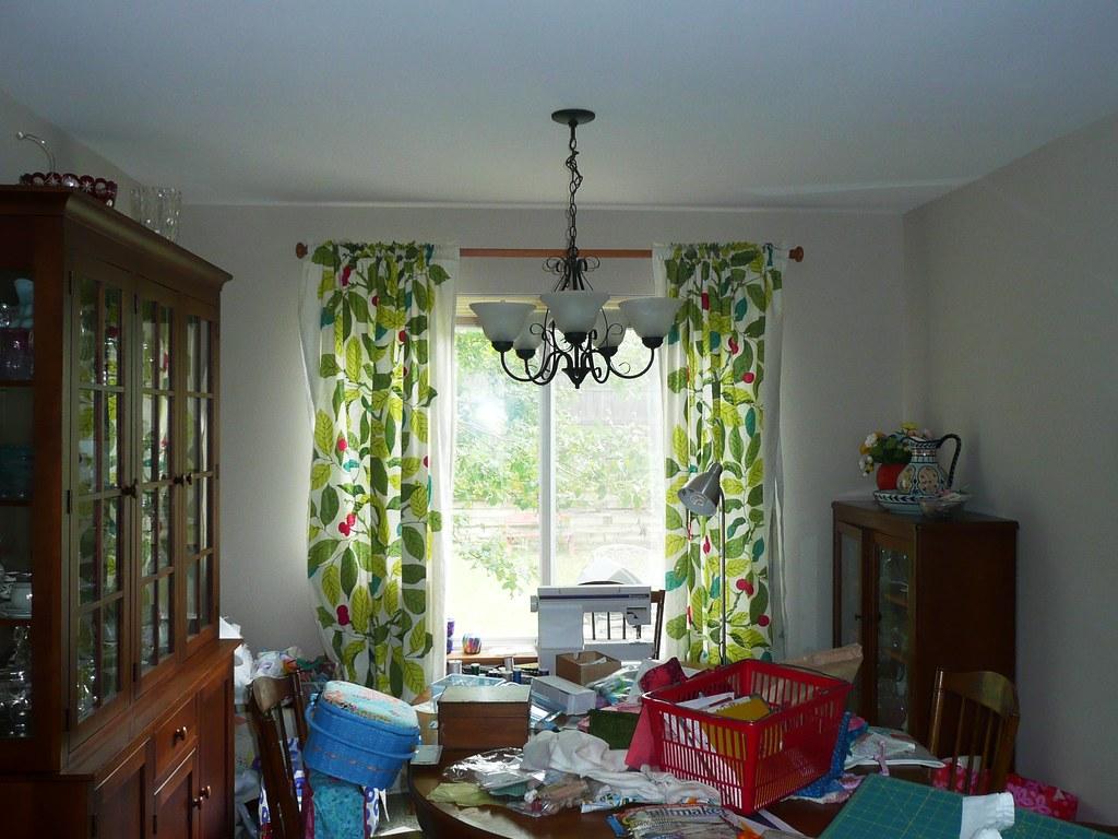 New Ikea Curtains