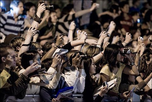 Pitt fans
