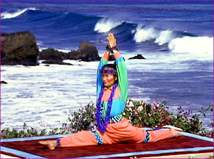 Image result for wai lana yoga images