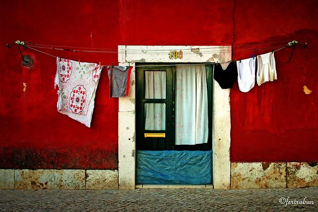 Lisboa típica