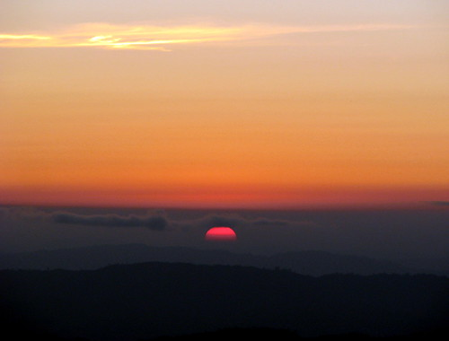 sunset india mizoram lunglei remamizoramlungleiaizawlindiachhakchhuakdawndusksunrisesunsethillscloudssunbirds