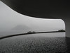 "Niterói (RdJ), Oscar Niemeyer, MAC - <a href=""http://www.flickriver.com/photos/paolo_savonuzzi/2889020353/"">on black</a>"