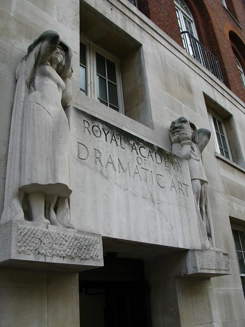 Header of Royal Academy of Dramatic Art