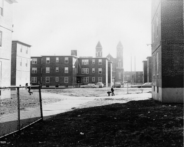 southie projects The old city and the sea: boston's 5 most significant reclamation projects starting  in the early 1800s, these epic infills, including ones that.